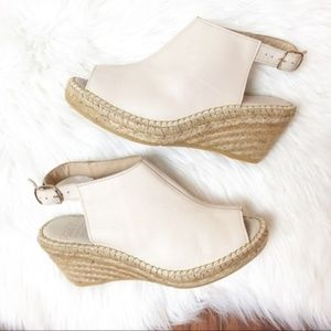 Andre Assous Espadrille Wedges